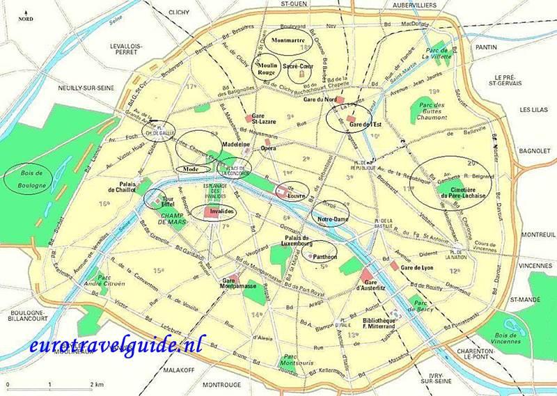 PLATTEGROND PARIS CENTRUM PDF DOWNLOAD